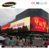 Outdoor P10 Full Color LED Display for Advertising