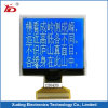 128*64stn Blue LCD Display Cog Characters and Graphics Moudle