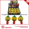 Promotional Gift Pumpkin LED Flashing Ball Haloween Ball Toy