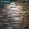 Reclaimed Wood Lumber Decorative Wall Tiles Wooden Wall Panel