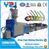 PP Rope Making Machine Waste Recycling Strap Band Manufacturing Machine