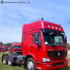China 420HP Truck Tractor HOWO Tractor Head Truck for Sale