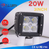Auto CREE 3inch 20W Offroad LED Work Light