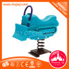 Rocking Toy Outdoor Rocking Horses Spring Rider for Promotions Price $75