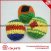 Hacky Sack, Kick Ball, Knitted Ball, Footbag, Bean Ball