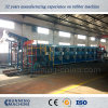 Batch off Machine, Rubber Sheet Cooling Machine Exported to Europe