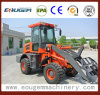 2017 Year Hot Sale Europe3 EPA 1.6 Ton High Quality Mini Wheel Loader in China