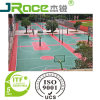 Anti Slip Acid Resistant Paint, Silicon PU Basketball Court Coating Sport Surface