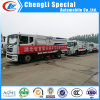 Dongfeng 4X2 Parking Lot Sweeper Trucks for Sale