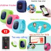 Popular Kids Smart Watch Tracking GPS with Take off Sensor Y2