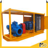 Large Capacity Double Suction Centrifugal Water Pump