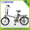 New Model 2 Wheel Mini Electric Folding Bicycle