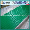 Colorful Corrugated Steel Sheet Used on Building