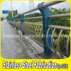 Protective Stainless Steel Road Highway Guardrail