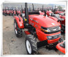 Tractor 45HP 4WD with Cheaper Price List