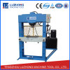 Manual Electric Two Use Hydraulic Oil Press Machine (HP-40S/D HP-100S/D)