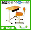 Single Student Desk and Chai Set (SF-04S)