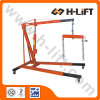 2t Fixed Engine Crane / Engine Lifting Crane