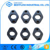 High Precision Aluminum Cold Forged Parts