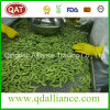 IQF Frozen Green Unshelled Soybean