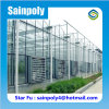 Good Quality Large Agricultural Glass Greenhouses
