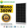 Free Shipping 350W 360W 370W 380W 390W Solar Panel with 25 Years Warranty