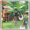 Outdoor Decoration Plastic Artificial Coconut Palm Trees