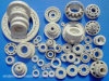 Ceramic Ball Bearings with Good Wear Resistance