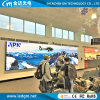 2K4K LED Video Wall for Conference Center Monitoring Center P2 HD LED Display Screen