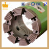 Wireline Impregnated Diamond Core Drill Bit Impregnated Diamond Bits