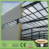 Moistureproof Glass Wool Blanket for Steel Structure House