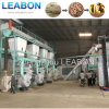Leabon Professional Widely Used Ce 2000kg/H Biomass Wood Pellet Machine