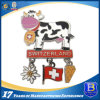 Metal Badge for Promotion or Activity (Ele-P028)