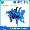 Easy Movable M7m2 Automatic Hydraform Clay Soil Earth Intrlocking Block Machinery/Lego Brick/Paver Block Making Machine for Construction Materials