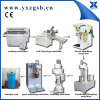 10-20L Paint Chemical Tin Can Production Line