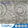 Chile Hot Selling 100% Polyester Knit Jacquard Fabric