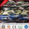 PU Artifical Leather for Soldier Shoes