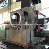 Precision Steel Plate Cutting Welding Parts Heavy Machinery Parts Painting