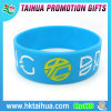 Promotional Country Flag Printed Personalized Silicon Bracelet Factory