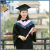Graduation Grown Academic Dress with All Subject