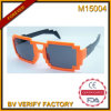 Two Color Sittching Anomaly Glasses for Party (M15004)