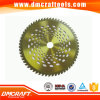 Platinum Grade 40 Teeth Tct Grass Trimmer Brush Saw Blade