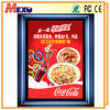 Square Acrylic Photo Frame Snap LED Light Frame