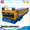 Roof Use and Tile Forming Machine Type Zinc Roof Tile Roll Forming Machine