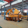 1250/3+2 Wire Cable Laying up Machine