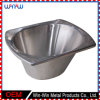Customized Size and Design Stainless Steel Abnormal Shape Mixer