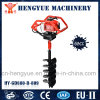 Portable Earth Auger with High Quality in Hot Sale