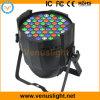 P575 54X3w (12R+18G+18B+6W) LED PAR Stage Light