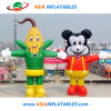 Hot Sale Inflatable Cartoon for Advertising, Inflating Cartoon Advertising