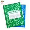 High Quality School French Line Composition Book